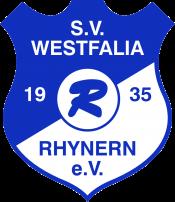 SV Westfalia Rhynern - Hammer SpVg