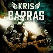 Kris Barras & Band