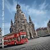 Dresden Erfahren - Die Große Stadtrundfahrt- Oktober