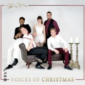 B`n`T - Voices of Christmas