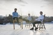 HOLON Trio: Shields down