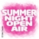 Summer Night Open Air 2019 - Die Sommer-Party in Bremen !