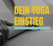 Yoga Einsteigerkurs / Ashtangayoga / start 17.05.2019