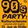 90er Party