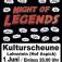 Night Of Legends