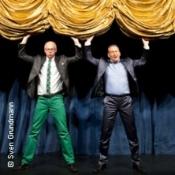 Heißmann & Rassau - Wenn der Vorhang zwei Mal fällt