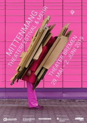 Mittenmang - Theaterfestival & mehr