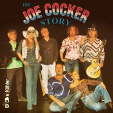Die Joe Cocker Story