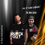 Knock Out & DeeJay ZA (Greek-Live)