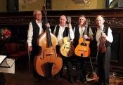 Swing on a String | Gypsy Jazz und swingende Jazzimprovisationen