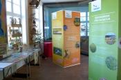 Ausstellung: Landwirtschaft für morgen!