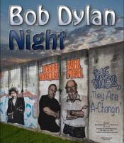 Bob Dylan Night