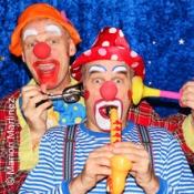 Clowns Ratatui - Open Air