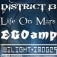 Egoamp - Life On Mars - District 13