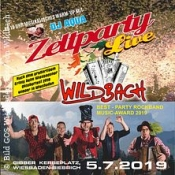 Partyband Wildbach