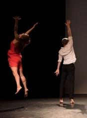 11. Internationales Tanzfestival SoloDuo NRW + friends 2019