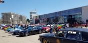 Oldtimer Treffen in der Motorworld Köln