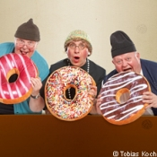 Die Bierhähne - Die Herren der Ringe