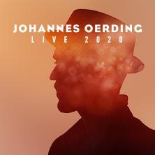 Johannes Oerding