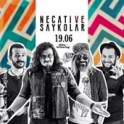 Kara Kedi präsentiert Necati ve Saykolar