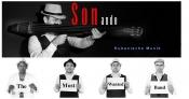 Sonando Quartett