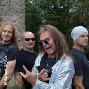 Blizzard of Ozz - Tribute to Ozzy Osbourne