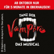 Tanz der Vampire - Das Musical