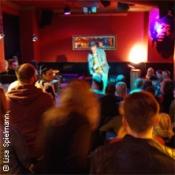 Boing! Comedy Club Köln - Folge 219