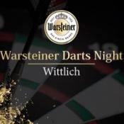 Warsteiner Darts Night 2019