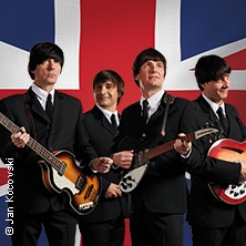 Yesterday - The Beatles Show performed by the London West End Beatles