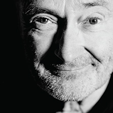 Business Seat Package - Phil Collins