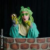 Der Froschkönig - Mitspieltheater