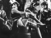 Die wilden 20er Jahre - Goldene Zeiten - Berlin Erlebnistour