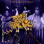 Dont Stop The Music - The Evolution Of Dance