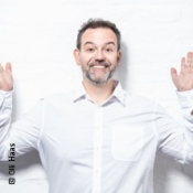 René Steinberg: Freuwillige vor - wer lacht, macht den Mund auf!