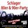 Schlager, 80er, 90er - alle Getränke inkl. Party im Coyote Ugly