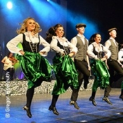 Danceperados of Ireland - An authentic show of Irish music, song and dance