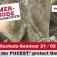 """""""Hammermethode"""" bei Anbackungen vermeiden – Verschleißschutz-Seminar"""