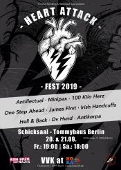Heart Attack Fest 2019