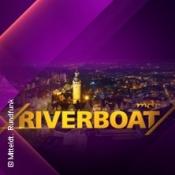 Menü-tickets: - Riverboat - Die Mdr Talkshow Inkl. Menü