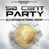 50-Cent-Party
