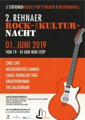 Rock- und Kulturnacht Rehna