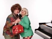 Duo PianLOLA - Besuch aus Paris