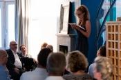 Lust auf Lesungen: Literatur in den Häusern der Stadt