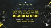 We Love Blackmusic