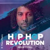 Hip Hop Revolution 2019 - 2-Day-Ticket