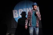 Manuel Wolff Comedy Solo (im Boing! Comedy Club)