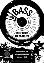 Guts Pie Earshot + Aftershow Party