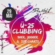 Ü-25 Clubbing - 90er, 2000er, Top-Charts