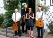 VILOU: Déjà-vu | Jazz, Swing und Gipsy